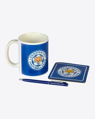 LCFC Desk Top Set