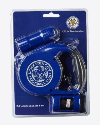 LCFC Retractable Lead