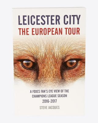 LCFC Book - The European Tour
