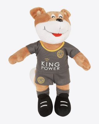 LCFC Filbert Away Kit 10""