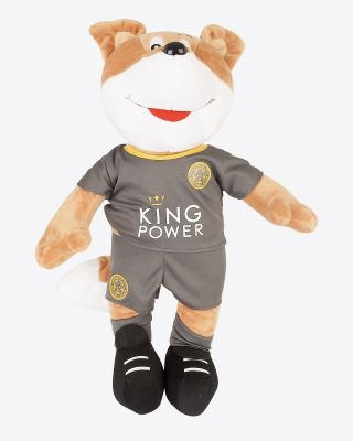 LCFC Filbert Away Kit 16""