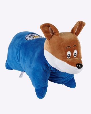 LCFC Filbert Folding Travel Cushion