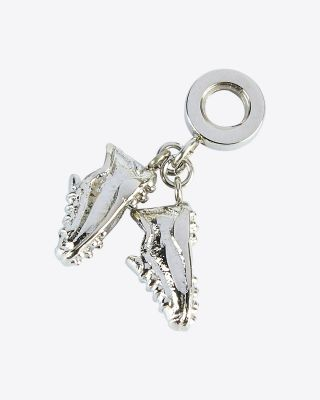 LCFC Football Boot Charm