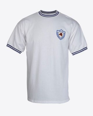 LCFC Retro Shirt 1969 Away