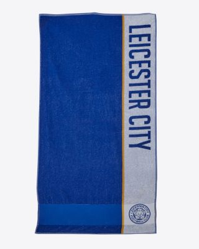 LCFC Jacquard Towel
