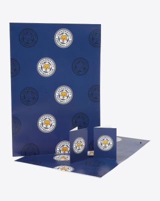 LCFC Giftwrap Pack