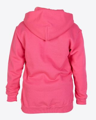 LCFC Girls Leicester city Hoody