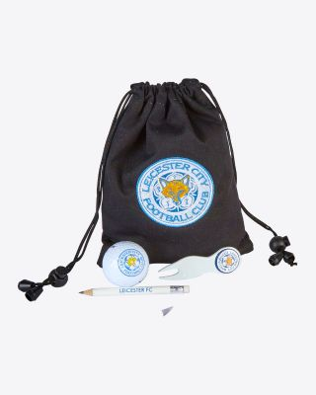 LCFC Golf Gift Pouch