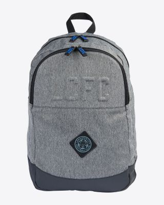 LCFC Grey Backpack