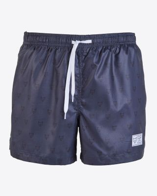 LCFC Mens Fox Head Swim Shorts
