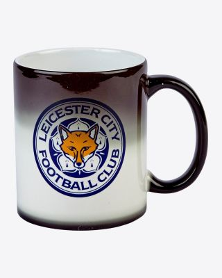 LCFC Heat Changing Mug