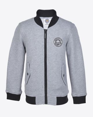 LCFC Kids Bomber Jacket