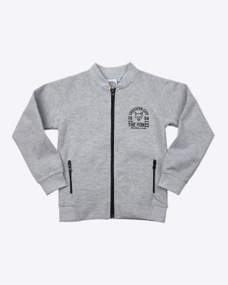 LCFC Kid's Tracksuit Jacket