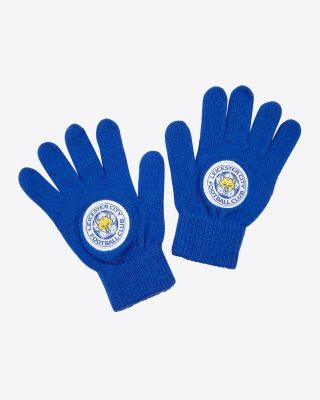 LCFC Kids Gloves
