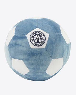 LCFC Blue/White Plush Ball