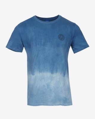 LCFC Small Crest Tie Dye T-Shirt
