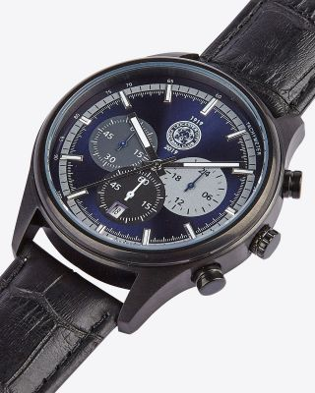LCFC Centenary Watch