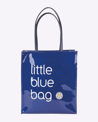 LCFC Little Blue Bag