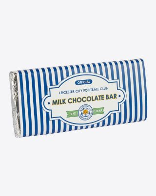 LCFC Mint Chocolate Bar