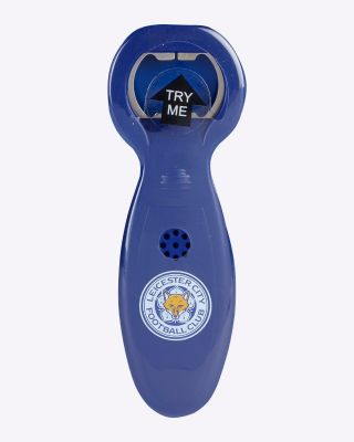 LCFC Musical Bottle Opener