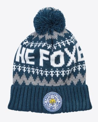 LCFC Bobble Hat