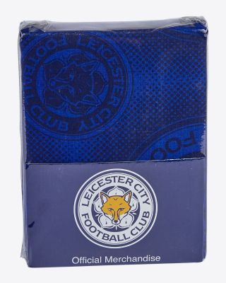 LCFC Twin Pack Pillow Case