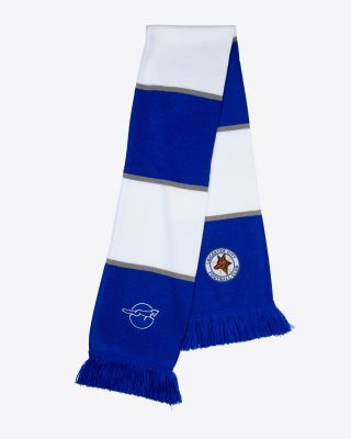 LCFC Boxed Retro Scarf