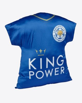 LCFC Shirt Cushion