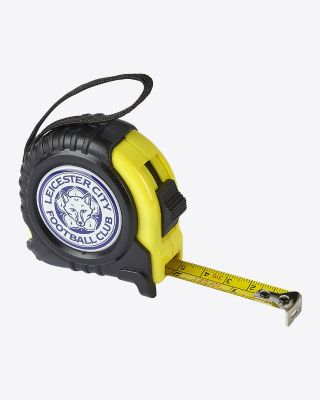 LCFC Tape Measure
