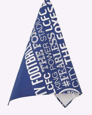 LCFC Tea Towel