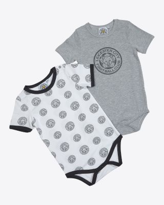 LCFC Twin Pack Vest