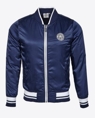 LCFC Womens Bomber Jacket