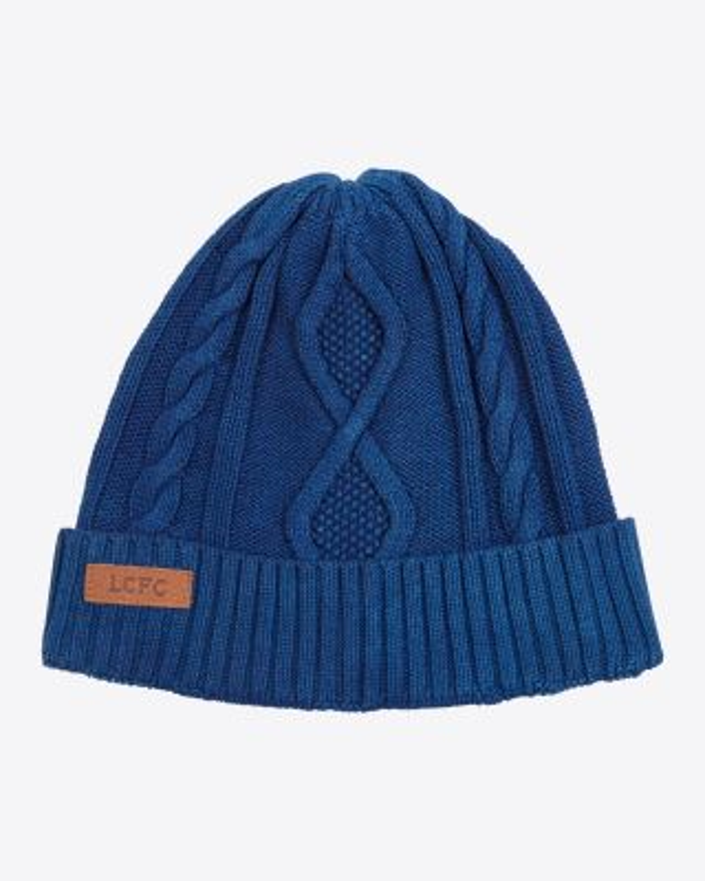 LCFC Beanie Hat