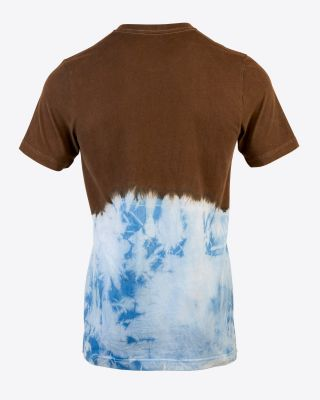 LCFC Thai Natural Dye - Brown Top Tee
