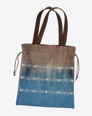 LCFC Thai Natural Dye - Tote Bag