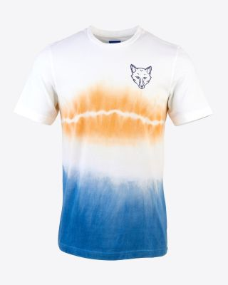 LCFC Thai Natural Dye -  Fox Head Tee