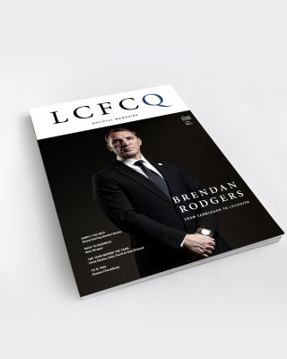 LCFCQ Magazine Issue 8