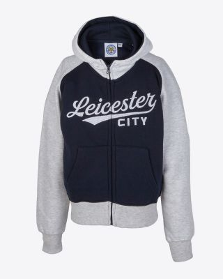 LCFC Baby/Toddler Leicester Hoody