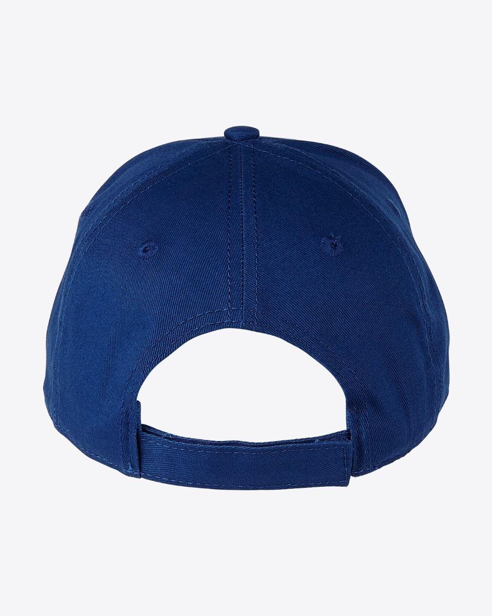 Hat Official Football Merchandise Leicester City Baseball Cap Royal Blue